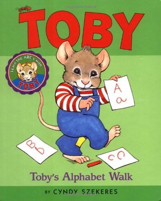 Tobys Alphabet Walk