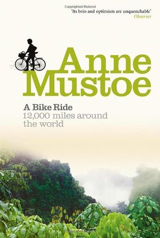 A Bike Ride by Anne Mustoe