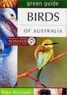 Birds of Australia (Australian Green Guides)