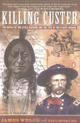 killing custer book review essay Novelist welch (fools crow) and documentary filmmaker stekler collaborate on  what is to date the best reconstruction of the little big horn campaign from a.