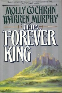 The Forever King by Molly Cochran