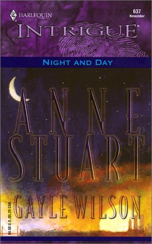 Night and Day by Anne Stuart