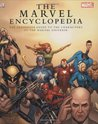 The Marvel Comics Encyclopedia: A Complete Guide to the Characters of the Marvel Universe