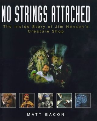 No strings attached  by Matt Bacon