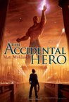 Accidental Hero (Jack Blank Adventure, A)