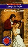 Courting Julia (Sullivan, #1)