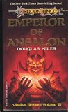 Emperor of Ansalon (Dragonlance: Villains, #3)