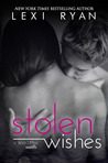 Stolen Wishes (New Hope, #1.5)