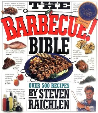 The Barbecue Bible!