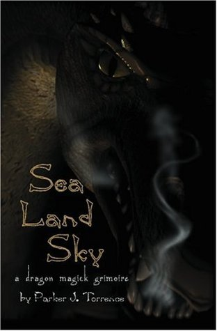 Sea, Land, Sky by Parker J. Torrence