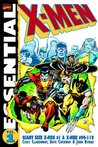 Essential X-Men, Vol. 1