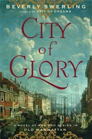 City of Glory by Beverly Swerling