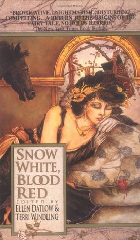 Snow White, Blood Red by Ellen Datlow