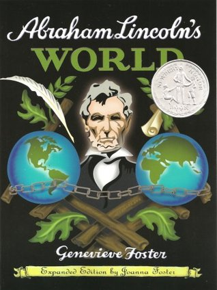 Abraham Lincoln's World by Genevieve Foster