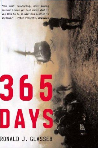 365 Days by Ronald J. Glasser