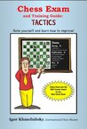 Chess Exam and Training Guide: Tactics