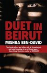 Duet in Beirut by Mishka Ben-David