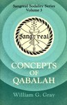 Concepts of Qabalah (Sangreal sodality series)