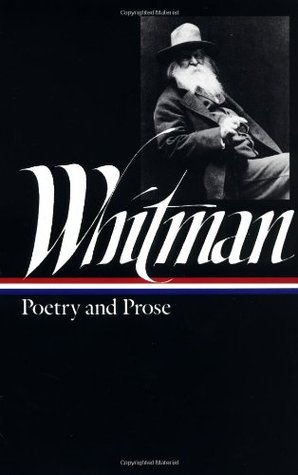 Whitman by Walt Whitman