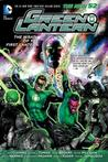 Green Lantern: Wrath of the First Lantern, Vol. 1