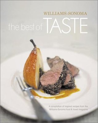 The Best of Taste by Deborah Madison