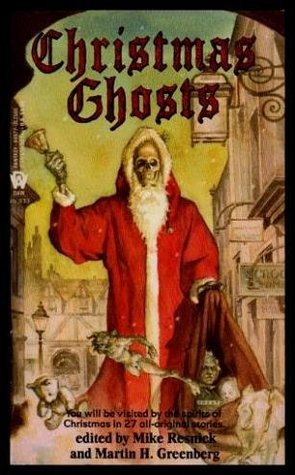 Christmas Ghosts by Martin H. Greenberg