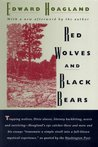 Red Wolves and Black Bears: Nineteen Essays