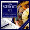 The Astrology Kit: Everything You Need to Cast Horoscopes for Yourself, Your Family and Friends