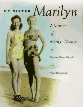 My Sister Marilyn by Berniece Baker Miracle