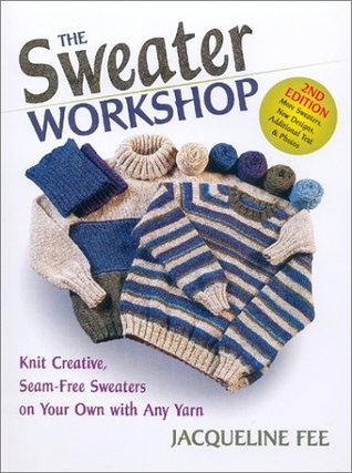 Sweater Workshop by Jacqueline Fee