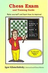 Chess Exam and Training Guide (Chess Exams)