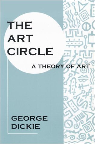 Art Circle by George Dickie