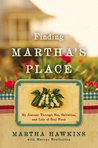 Finding Martha's Place