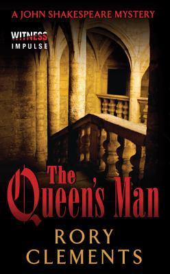 The Queen's Man (John Shakespeare, #6)