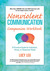 Nonviolent Communication Companion Workbook by Lucy Leu