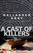 A Cast of Killers (Hubbert & Lil,#2)