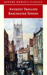 Barchester Towers (Barchester Chronicles, #2)