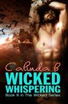 Wicked Whispering by Calinda B.