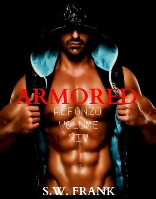 Armored (Alfonzo Volume XIV)
