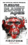 Dawn of the Planet of the Apes by Greg Keyes