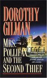Mrs. Pollifax and the Second Thief (Mrs. Pollifax, #10)