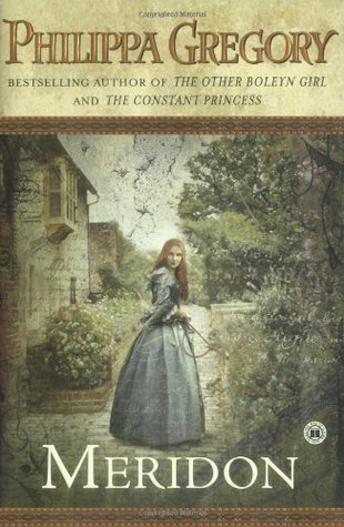 Meridon by Philippa Gregory