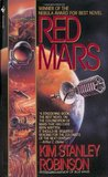 Red Mars by Kim Stanley Robinson