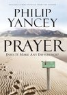 Prayer: Does It Make Any Difference?