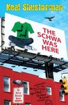 The Schwa Was Here (Antsy Bonano, #1)