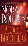 Blood Brothers (Sign of Seven, #1)