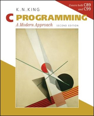 C Programming by K.N. King