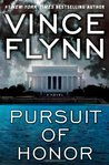 Pursuit of Honor (Mitch Rapp, #12)