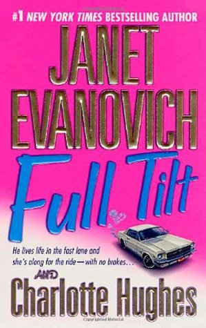 Full Tilt by Janet Evanovich