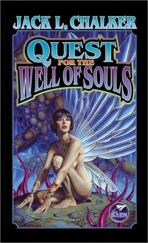 Quest for the Well of Souls by Jack L. Chalker